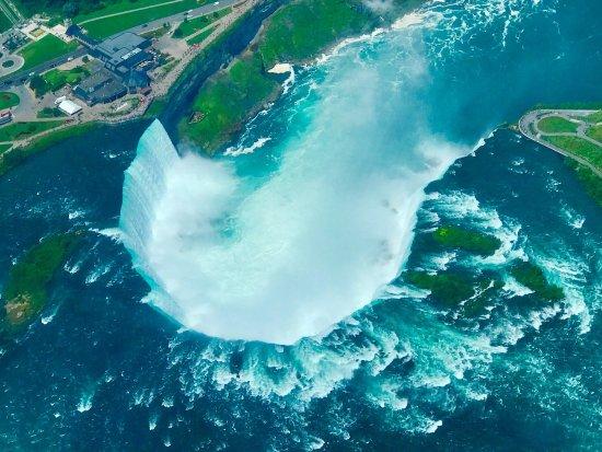 National Helicopters - Niagara Falls Heli-Tours: photo4.jpg