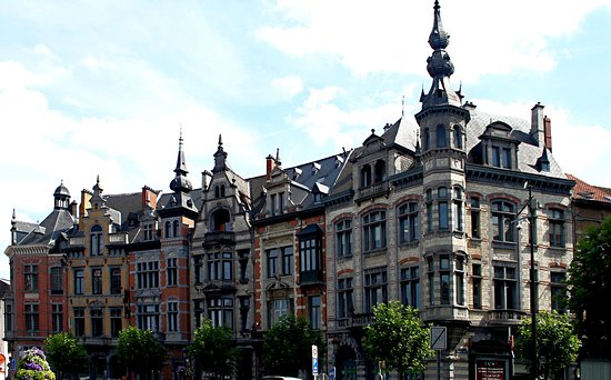 Schaerbeek Picture