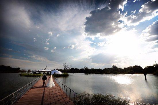 Lephalale, Sydafrika: Picture perfect