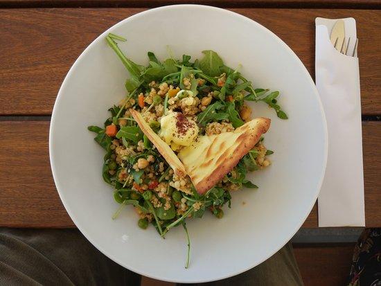 Cleveland, Australien: Turkish Couscous Salad