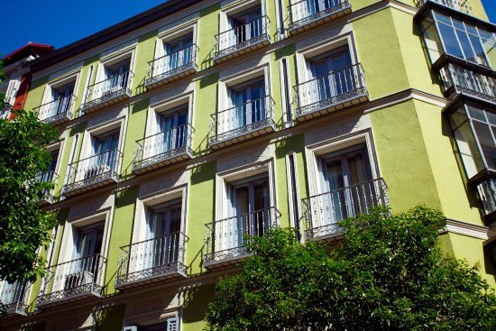 Madrid central suites updated 2018 apartment reviews for Appart hotel madrid