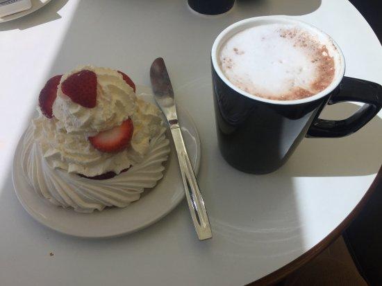 Dundee Cake Sainsbury S