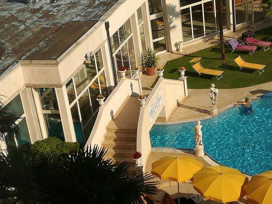 Hotel Terme Helvetia: IMG_20170722_175157_large.jpg