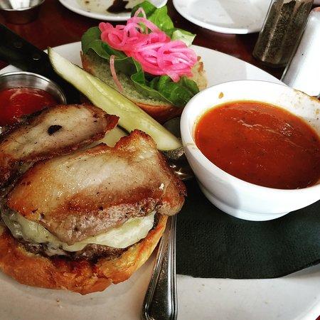 Albany, Oregón: Frankie's Restaurant