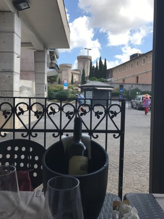 Ariston Ristorante Bar Gelateria Pasticceria: photo0.jpg