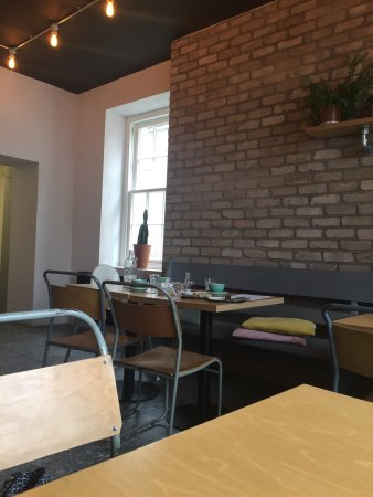 Bridewell Cafe