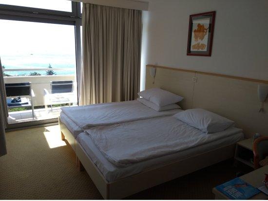 "Valamar Rubin Hotel: ""Superior"" room"