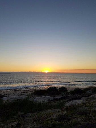 Sunset @ Cottesloe Beach : )