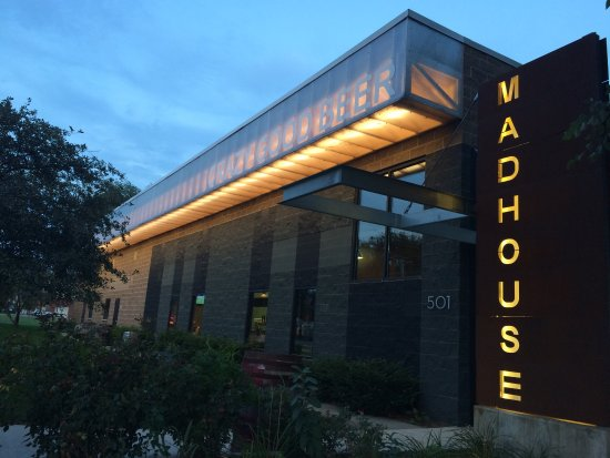 ‪Madhouse Brewery‬