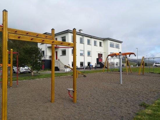 Dalvik Picture