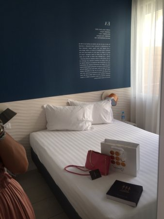 picture of hotel les voiles toulon tripadvisor. Black Bedroom Furniture Sets. Home Design Ideas