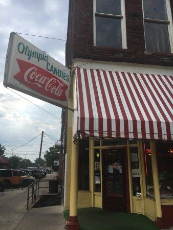 Olympia Candy Kitchen: photo0.jpg