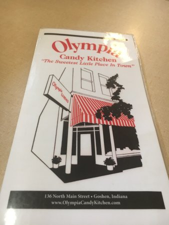 Olympia Candy Kitchen: photo1.jpg