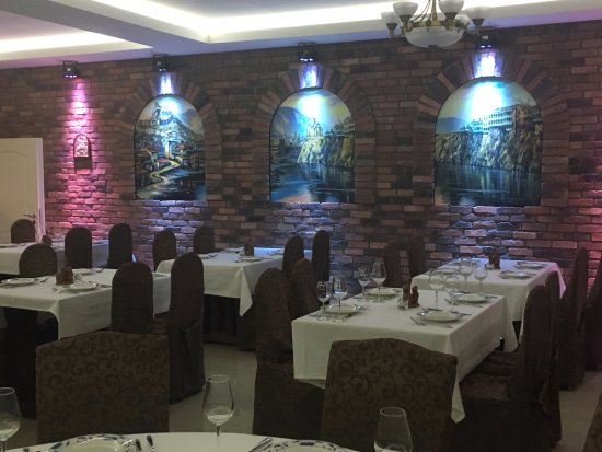 georgisches restaurant tiflis ratingen