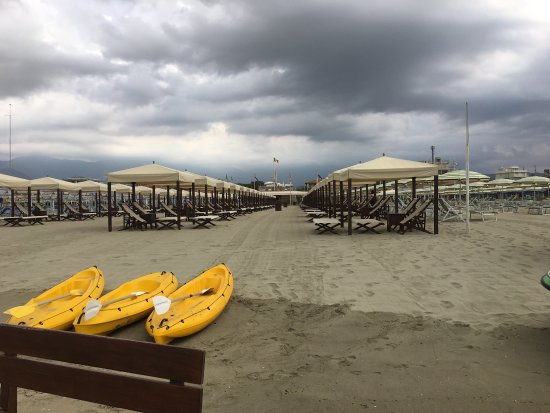 Lido Di Camaiore, Itália: photo0.jpg