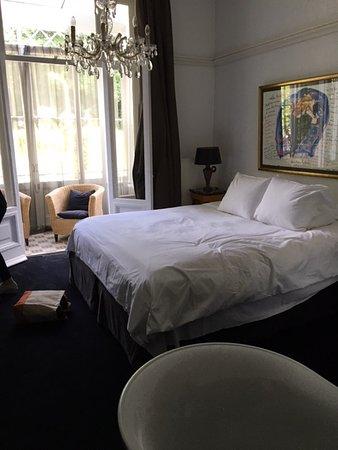 Foto de Hotel Villa Trompenberg