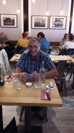 Le bistrot gourmand limoges restaurant avis num ro de - La table du bistrot limoges ...