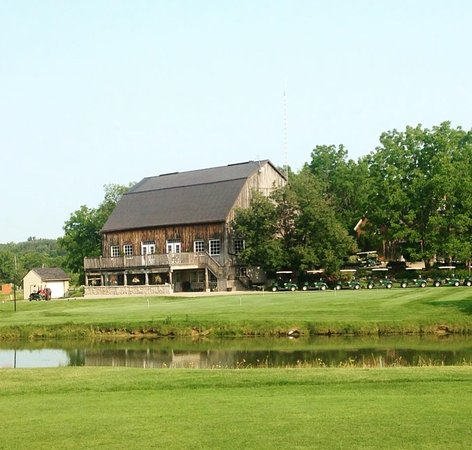 Ancaster, كندا: New Course Clubhouse