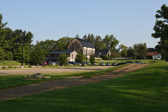 Ancaster, كندا: Old Course