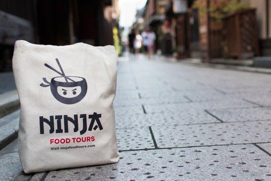 Ninja Food Tours