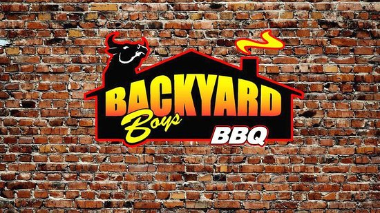 South Daytona, FL: Come on in to Backyard Boys!
