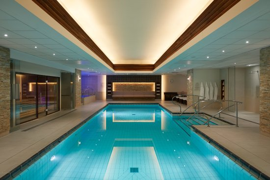 Spa at The Landmark London