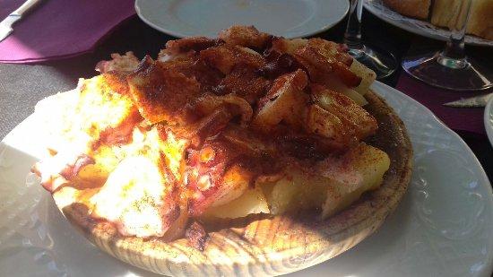 Restaurante el capita en sitges con cocina marisco - Restaurante adrede ...
