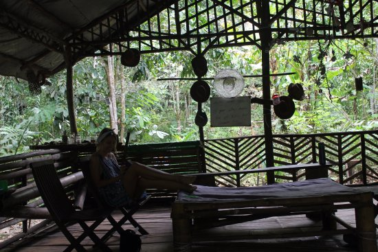 Lupa Masa Rainforest Camp Photo