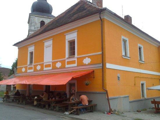 Klatovy, Tjekkiet: Pivovar Stará škola