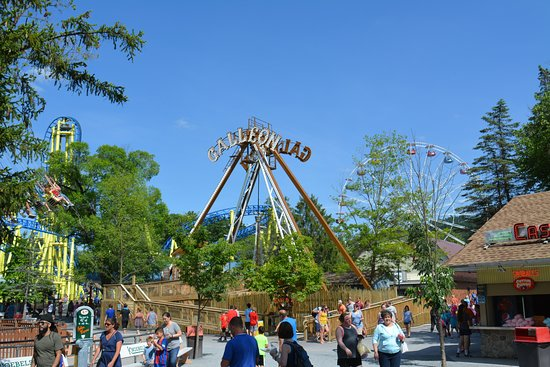 Best Amusement Parks - the United States - TripAdvisor