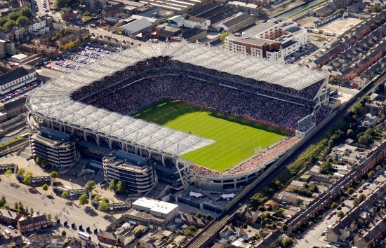 Cheap Hotels Near Croke Park