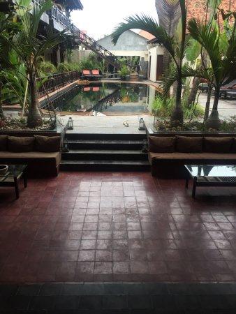 The SAMAR Villa & Spa Resort: photo0.jpg