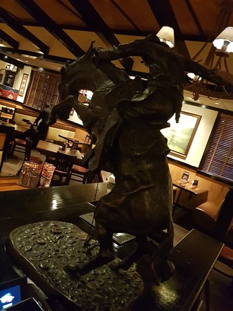 LongHorn Steakhouse: 20170806_203513_large.jpg