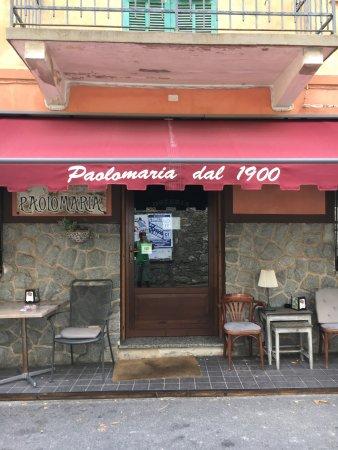תמונה מOsteria PaoloMaria