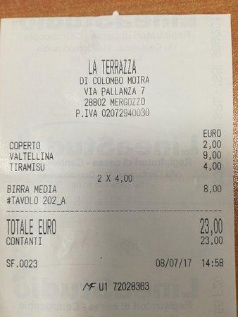 Ta Img 20170811 164124 Large Jpg Picture Of Pizzeria La