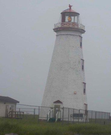 Tignish, Canada: North Cape Lighthouse,