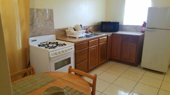 Connie's Comfort Suites : 20170624_145457_large.jpg