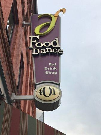 Food Dance: photo0.jpg