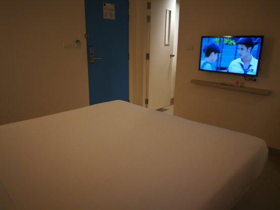 Cheap Room Surat Thani