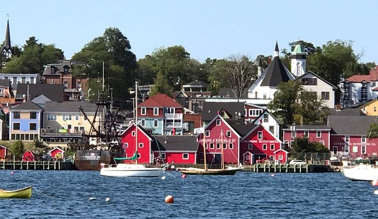 Lunenburg Ocean Adventures