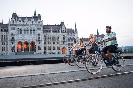 iBikeBudapest - Excursiónes de ebike & bicicletas normales, Alquilo de bicis