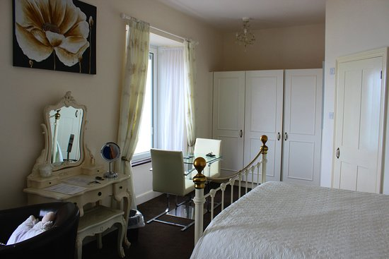 Golden Hind Guest House: Superior Double, Room 2