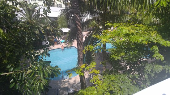 Foto de Santa Maria Suites Hotel