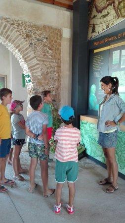 Ayamonte, Spanje: Ecomuseo Molino del Pintado