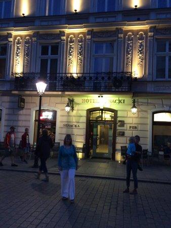 Senacki Hotel: photo3.jpg