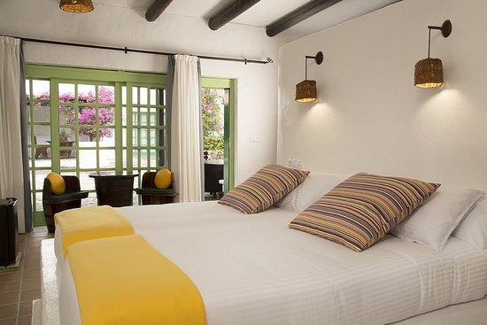 Hotelito La Era B&B