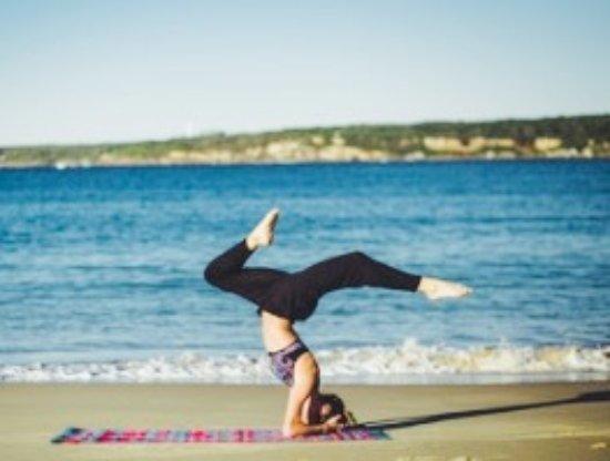 Riad Lunetoile: Yoga