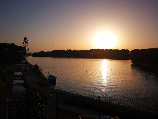 Residence Hotel Universo : Lago Alimini