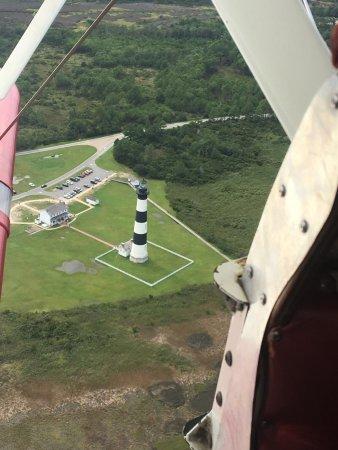 Manteo, Kuzey Carolina: OBX Biplanes