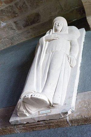 Varengeville-sur-Mer, France: Eglise de Varengeville